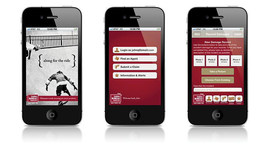 Farm Bureau Mobile App